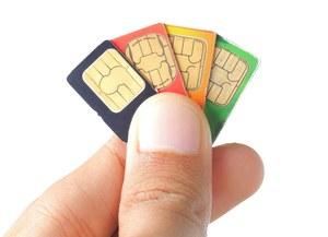 Rejestracja kart prepaid SIM - obrady Sejmu i pierwsza odpowiedź operatorów