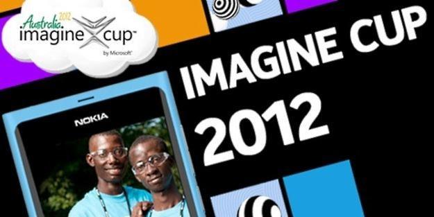 Rejestracja na Imagine Cup 2012 już trwa! /materiały prasowe