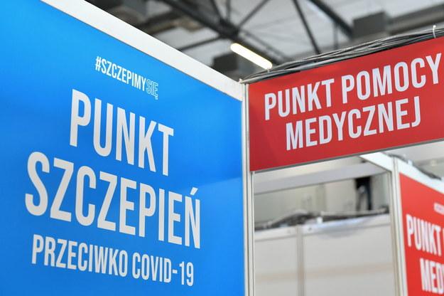 Rejestracja na szczepienia w zakładach pracy ruszy 4 maja