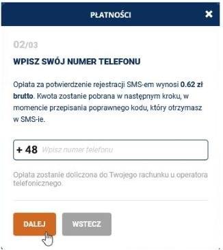 rejestracja nicka /INTERIA.PL