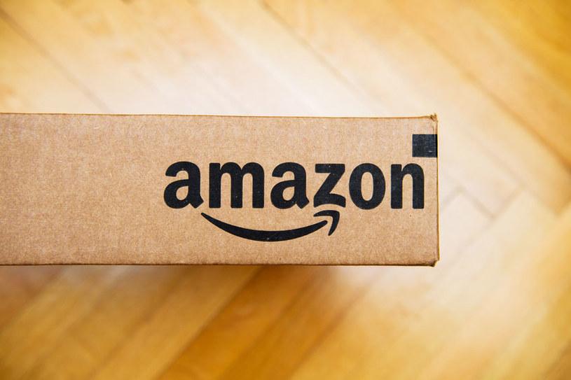 Rejestracja polskich sprzedawców w serwisie Amazon okazała się problematyczna /123RF/PICSEL