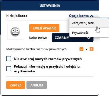 rejestracja /INTERIA.PL