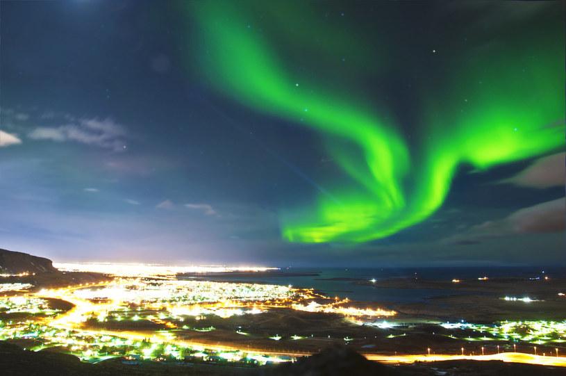 Rejkiawik, Islandia /123RF/PICSEL