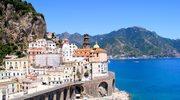 Rejon Amalfi - raj dla bogatych turystów
