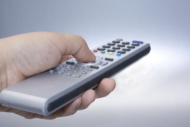Reklamodawcy odwracają się od telewizji /©123RF/PICSEL