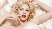 Reklamowa Scarlett Johansson