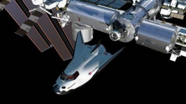 Rekonfiguracja ISS jest konieczna do prawidłowego dokowania przyszłych promów takich jak Dream Chaser /NASA