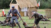 Rekonstrukcja Bitwy Warszawskiej: Bolszewicy pokonani pod Ossowem