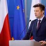obecny rząd Polski