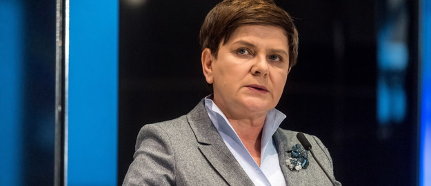 Rekonstrukcja rządu. Na razie stanowisko straci wyłącznie Beata Szydło