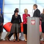 Rekonstrukcja rządu: Za wymianę ministrów zapłacimy pół miliona