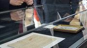 """Rękopis pieśni """"Wiosna"""" trafił do Muzeum Fryderyka Chopina w Warszawie"""