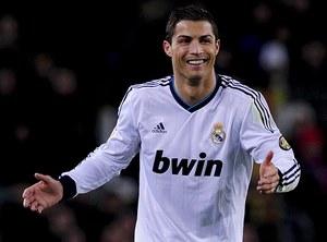 Rekord Cristiana Ronalda w meczach z Barceloną