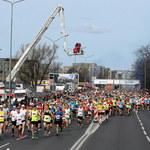 Rekord frekwencji na poznańskim półmaratonie