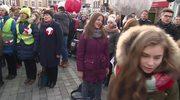 Rekord Polski we wspólnym śpiewaniu hymnu pobity. Ponad 2,5 tys. osób śpiewało w Pucku