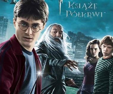 "Rekord ""Pottera"" na DVD"