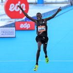 Rekord świata w półmaratonie pobity!