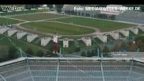 Rekord świata w spacerach na linie – 230 metrów