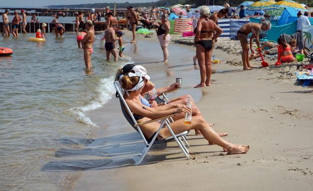 Rekord temperatury lata pobity. W Słubicach było 35 st. Celsjusza