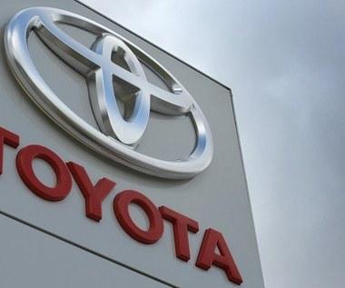Rekordowa kara dla Toyoty?