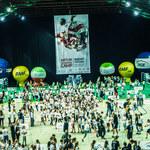 Rekordowa lekcja WF-u. Siódmak: Jesteśmy dumni, że możemy oddać coś kibicom i społeczeństwu