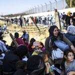 Rekordowa liczba uchodźców na świecie