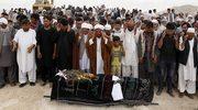 """Rekordowa liczba zabitych cywilów w Afganistanie. """"Ludzie są zabijani, gdy się modlą, pracują, uczą"""""""