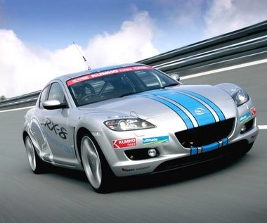 Rekordowa Mazda