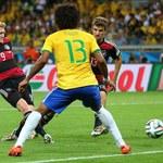 Rekordowa oglądalność meczu Brazylia - Niemcy