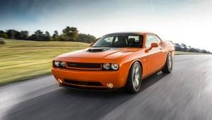 Rekordowa popularność Challengera R/T Shakera