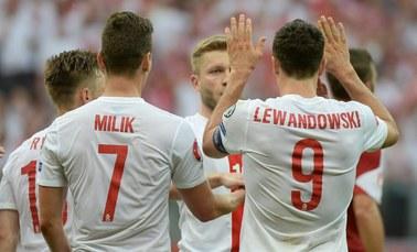 Rekordowa premia za awans na Euro! Ile dostaną Polacy?