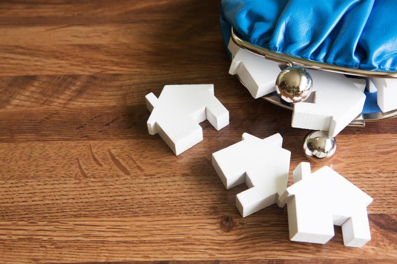 rekordowa sprzedaż nieruchomości w 2019 r. miała związek m.in. z aktywizacją rynku domów jednorodzinnych oraz działek /©123RF/PICSEL