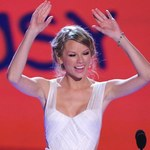 Rekordowa Taylor Swift. Adele wypada!