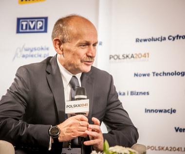 Rekordowe Forum w Krynicy: cyberbezpieczeństwo w centrum uwagi