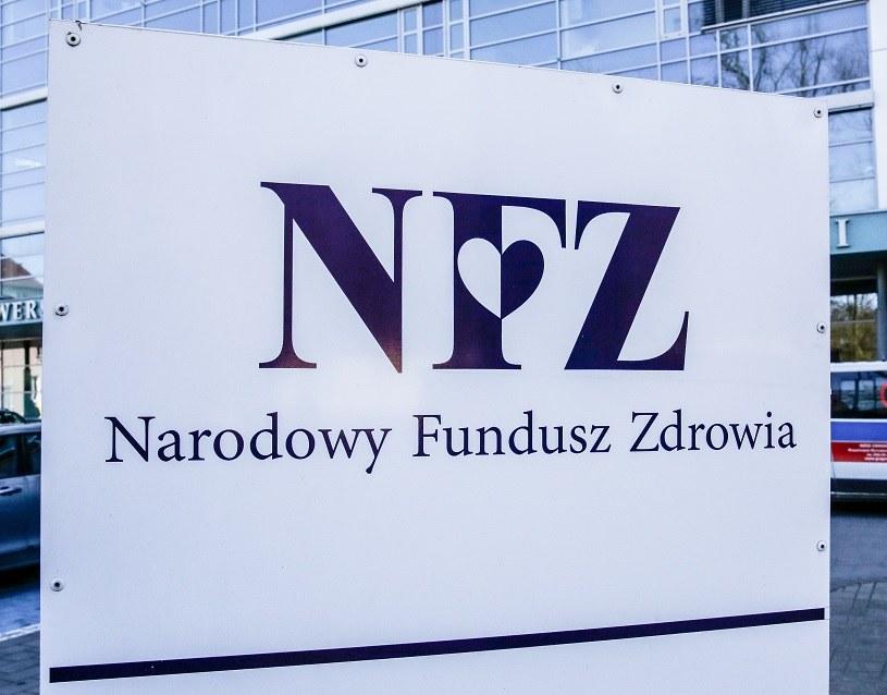 Rekordowe kwoty płyną na konto NFZ /Karolina Misztal/Polska Press /Getty Images