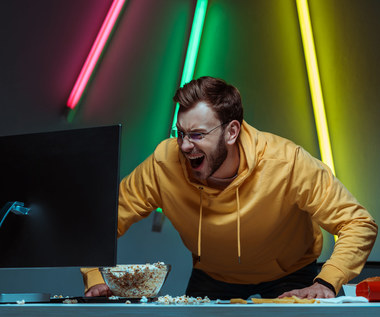 Rekordowe obciążenie internetu w Wielkiej Brytanii