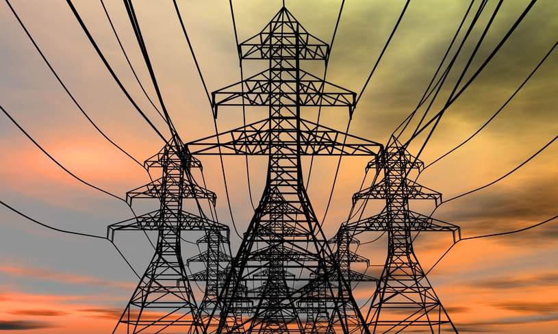 Rekordowe zapotrzebowanie na moc - to wynik mrozów /123RF/PICSEL