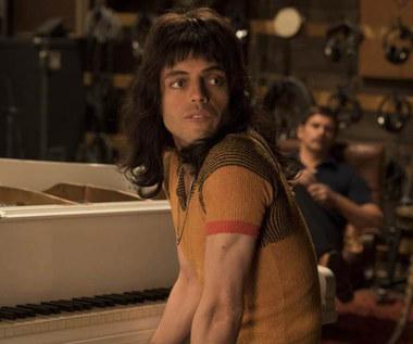 """Rekordowe zyski """"Bohemian Rhapsody"""""""