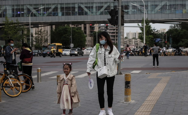 Rekordowo niski przyrost ludności w Chinach. Zbliża się kryzys demograficzny