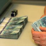 Rekordowo słabe dane na temat oszczędności Polaków