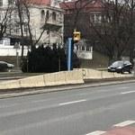 """Rekordowy fotoradar w Warszawie. """"Ponad 4 tysiące zdjęć w ciągu miesiąca"""""""