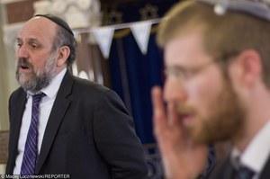 Rekordowy poziom imigracji Żydów z Europy Zachodniej do Izraela