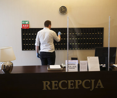 Rekordowy przelew z bonu turystycznego trafił do właściciela hoteli
