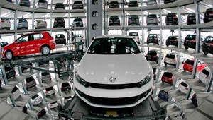 Rekordowy rok 2011 dla grupy Volkswagena