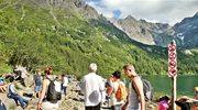 Rekordowy sezon w Tatrach