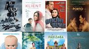 Rekordowy weekend: Aż 12 premier w kinach