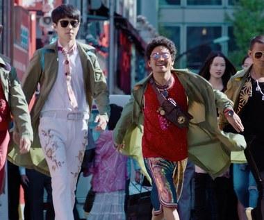Rekordowy weekend w historii chińskiego box office'u