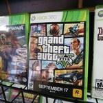Rekordowy wynik Grand Theft Auto V. Znacznie lepszy od Call of Duty!