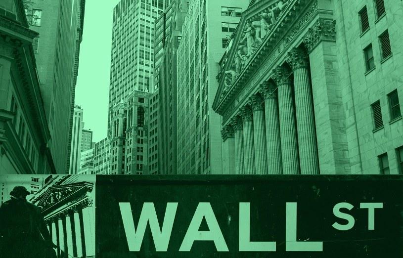 US Stock Exchange Records / 123RF / PICSEL