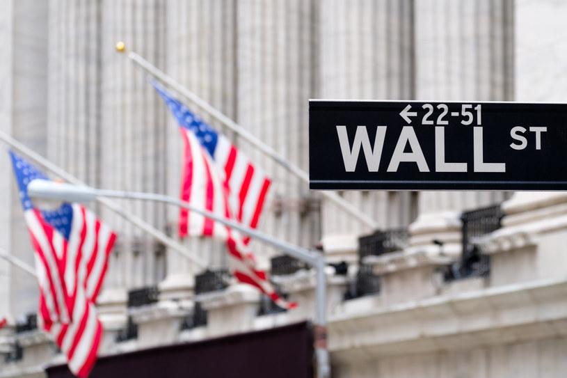 Rekordy na Wall Street. Giełdowy tydzień w USA zakończył się wzrostami /123RF/PICSEL